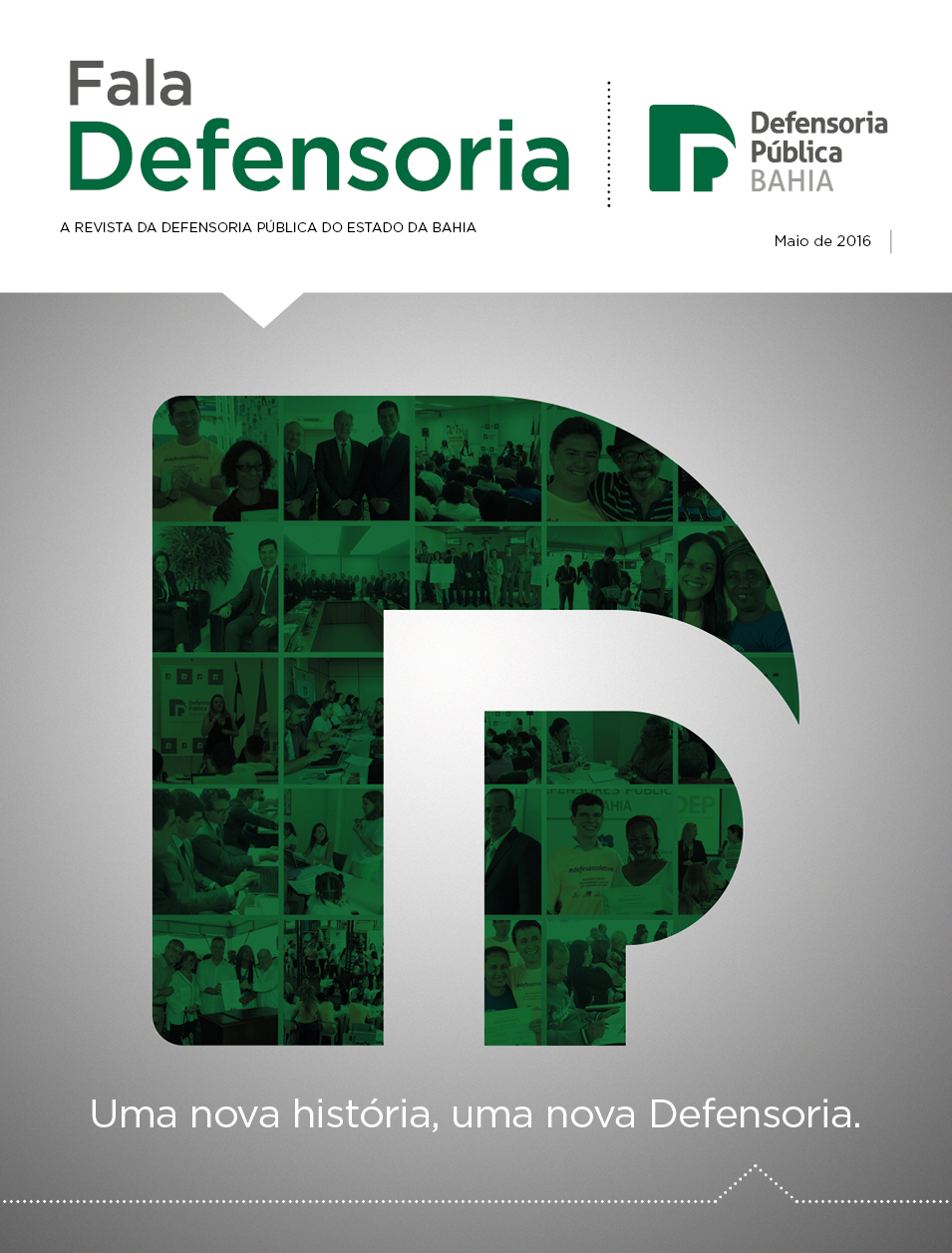 Revista – Fala Defensoria 2016.1