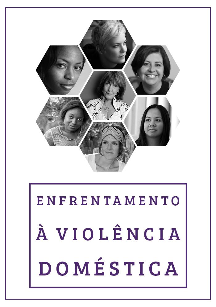 Cartilha – Enfrentamento à violência domestica