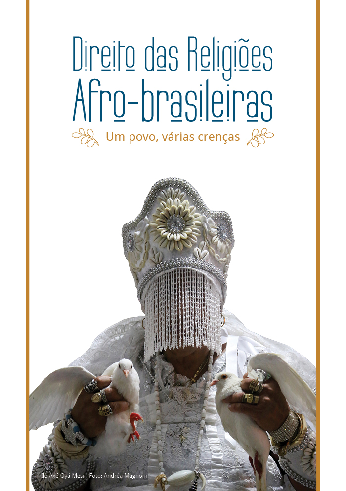 Cartilha – Direito das Religiões Afro-brasileiras
