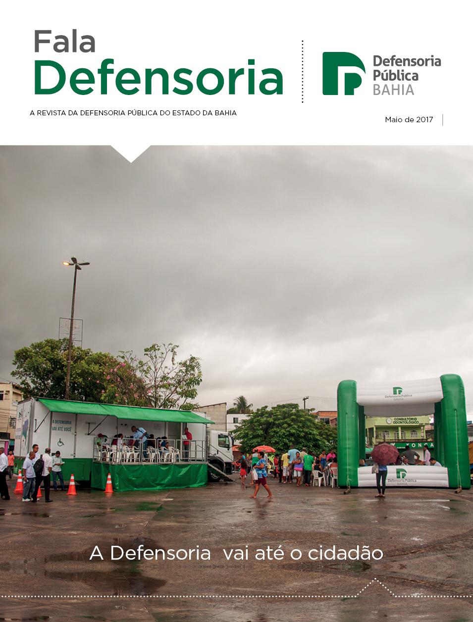 Revista Fala Defensoria 2017