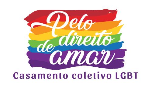 Pelo direito de amar Casamento LGBT