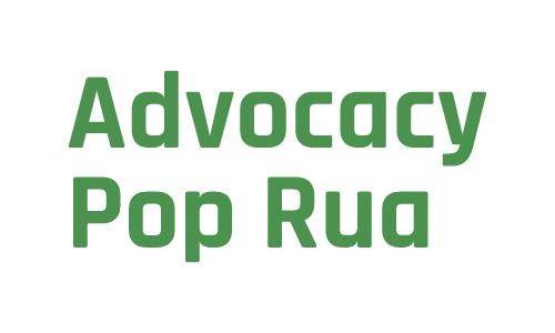 Advocacy Pop Rua