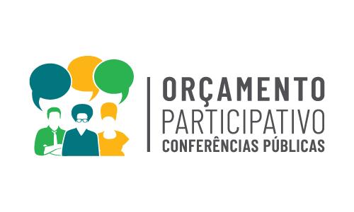 Conferências Públicas do Orçamento Participativo