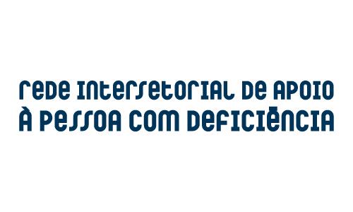 Rede Intersetorial de Apoio à Pessoa com Deficiência