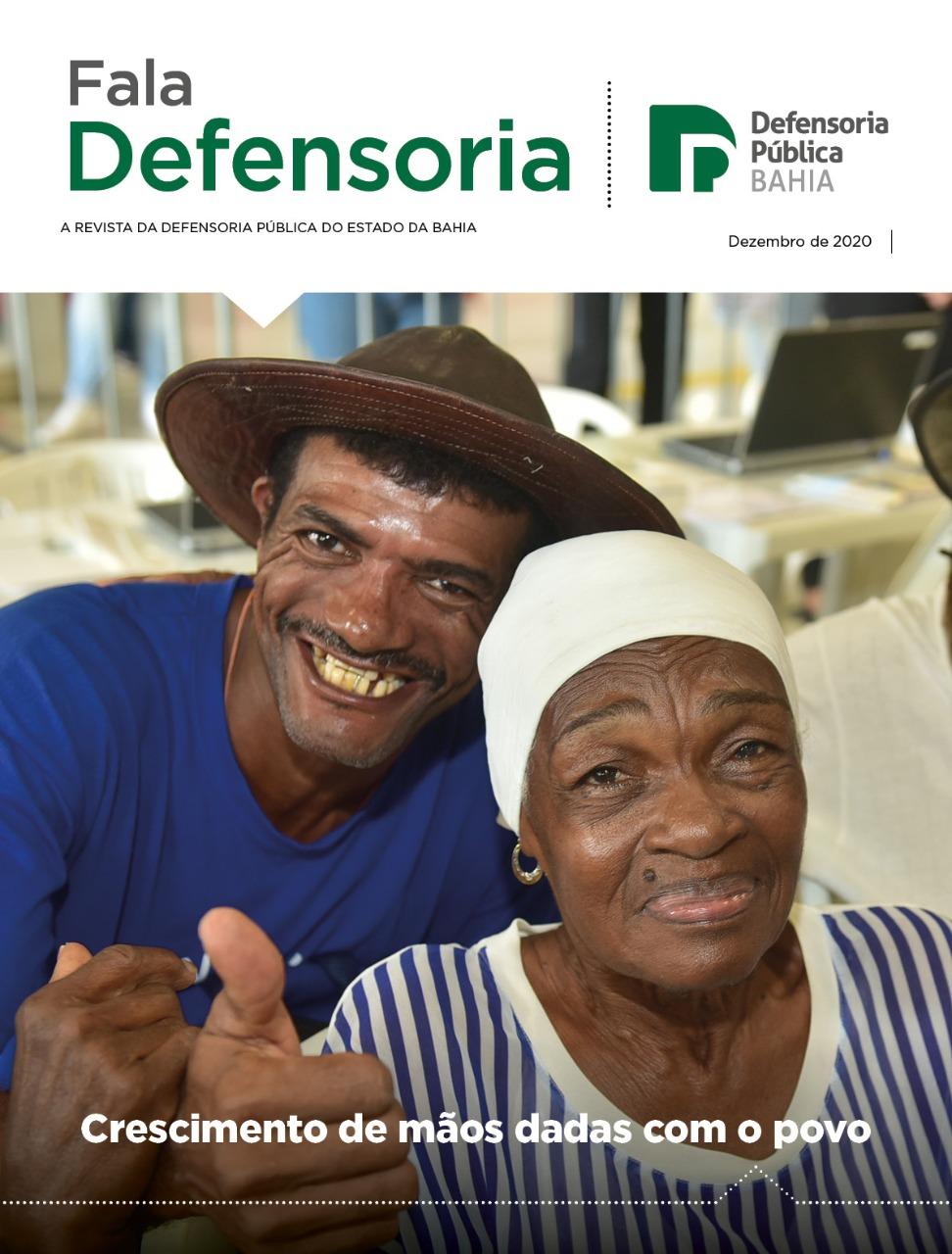 Revista Fala Defensoria 2019