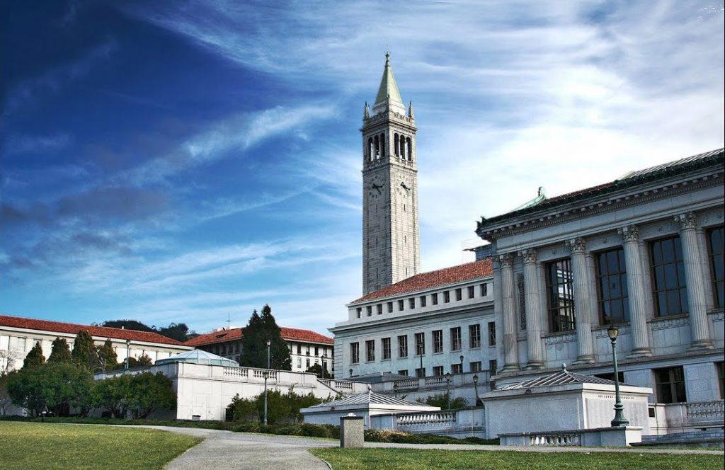 Crédito: Site da University of California, Berkeley | Reprodução